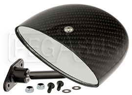 Club Series Racing Mirrors Product Category