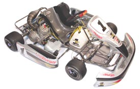 Karting Equipment Product Category