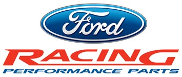 Performance Parts from Ford Racing Product Category