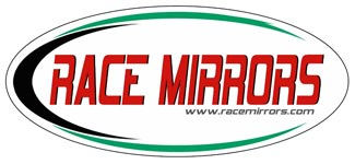 Race Mirrors Brand Racing Mirrors Product Category