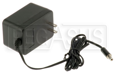 Large photo of Intercomp US Version AC Cord for SW Scale Systems, Pegasus Part No. 092002-B