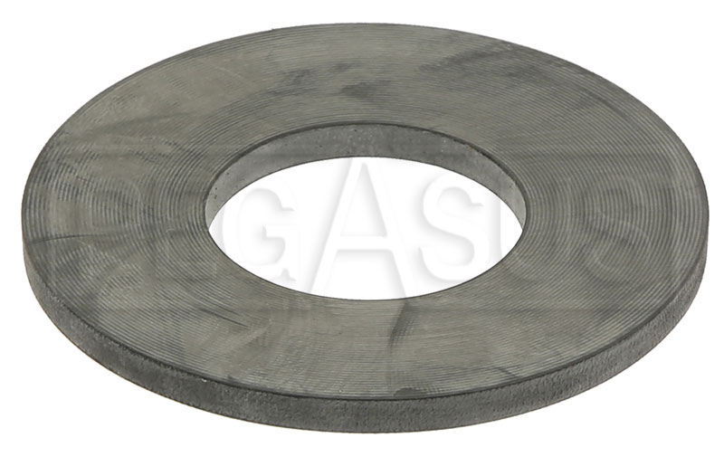 Large photo of End Gasket for Facet Cylindrical Pumps, Pegasus Part No. 1124-007