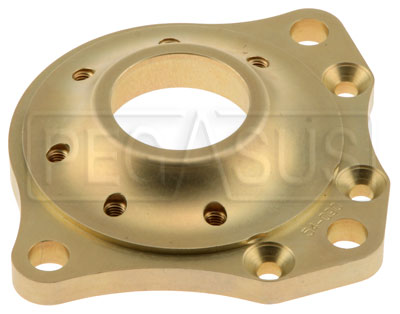 Large photo of Mounting Flange for Tilton 1155 and 1165-002 Starter, Pegasus Part No. 1158