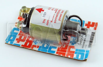 Large photo of Tilton Starter Solenoid for #1151 or #1153 XLT Starters, Pegasus Part No. 1159