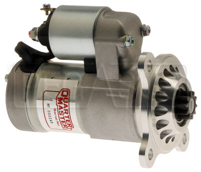 Large photo of Quarter Master XLT Starter for Cosworth FA w/ Hewland FT200, Pegasus Part No. 1165-001