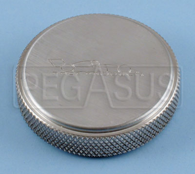 Large photo of Replacement Cap for Easy Clean Oil Tank, Pegasus Part No. 1214-CAP