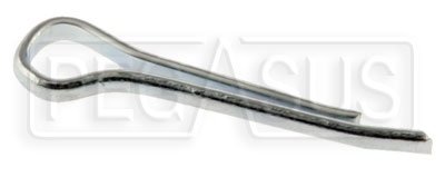 Large photo of Cotter Pin Only for #1273 Forged Yoke Clevis Pin, Pegasus Part No. 1273-COTTER