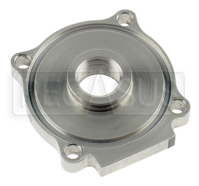Large photo of Replacement Cap for Square Canton Filters with 1/2 NPT Port, Pegasus Part No. 1293-SQR1/2