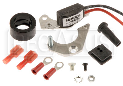 Large photo of Pertronix Ignitor for Formula Ford 1600 w/ Bosch Dist, Pegasus Part No. 1335-005