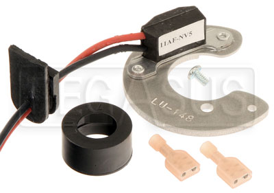 Large photo of Pertronix Ignitor for Lotus Twin Cam w/ 23D4 Lucas Dist, Pegasus Part No. 1335-007