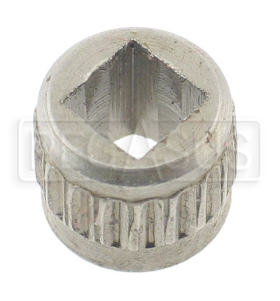 Large photo of Hardened Tach Drive Bushing for Cam or Crank Bolt, Pegasus Part No. 1389