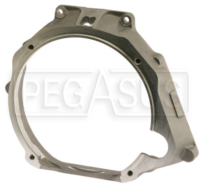 Large photo of Webster FF/FC/S2 Gearbox Adapter for 2 or 3 Bolt Starter, Pegasus Part No. 1405-2