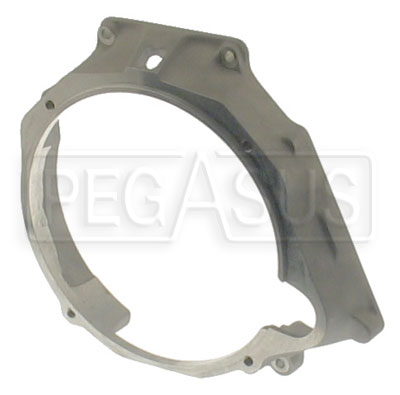 Large photo of Titan FF/FC/S2 Gearbox Adapter Ring for 2 or 3 Bolt Starter, Pegasus Part No. 1405