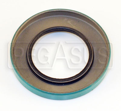 Large photo of Stub Axle Oil Seal for Webster VW IRS Sideplate, Pegasus Part No. 1410-B05-2