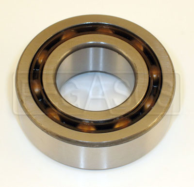 Large photo of Stub Axle Bearing - Double Row, MK9 & Webster, Pegasus Part No. 1410-B06-1