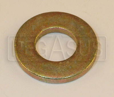 "Large photo of Washer for Ring Gear Bolts, Early Webster (3/8"" ID), Pegasus Part No. 1410-B13-4"