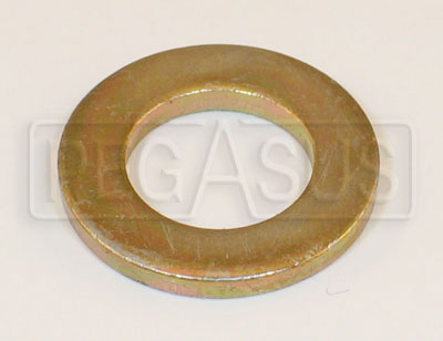 Large photo of 8mm Flat Washer for Hewland/Webster Side Cover, Pegasus Part No. 1410-B15