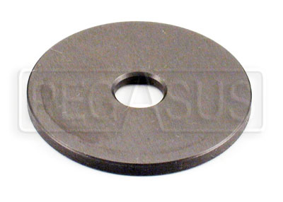 "Large photo of Retaining Washer for Webster Reverse Idler Gear - 5/16"" Hole, Pegasus Part No. 1410-C09-2"