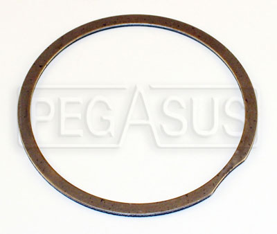 Large photo of Backing Washer for Pinion Bearing Ring Nut, Pegasus Part No. 1410-C13