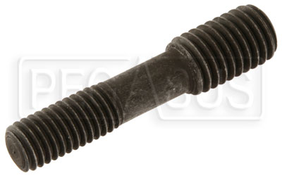 Large photo of Webster/Hewland Side Cover Repair Stud, M8x1.25 x M10x1.50, Pegasus Part No. 1410-C17-10MM