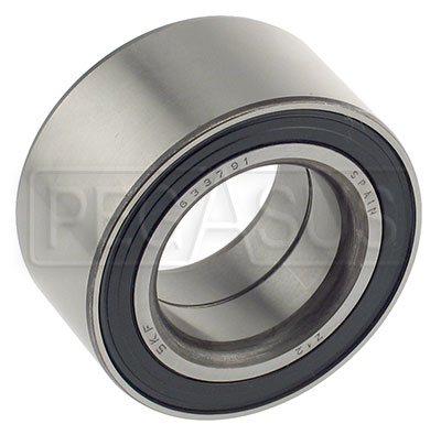 Large photo of Wheel Bearing 75mm OD x 42mm ID x 37mm wide, Pegasus Part No. 1481