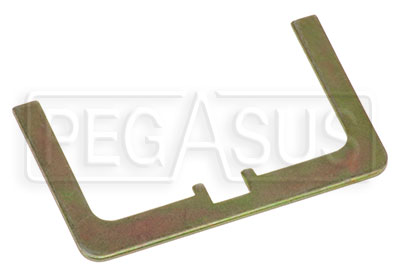 Large photo of Float Height Gauge for Weber 32/36 DGV for Brass Float, Pegasus Part No. 1586-GAUGE2