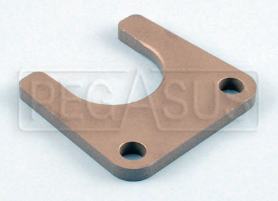 Large photo of 1.6L Camshaft Thrust Plate, Pegasus Part No. 161-32