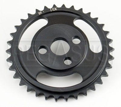 Large photo of 1.6L Camshaft Timing Chain Sprocket, Pegasus Part No. 161-52