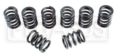 Large photo of 1.6L Heavy-Duty Valve Spring Set, Pegasus Part No. 162-13