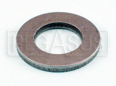 Large photo of 1.6L Flat Washer for Rocker Shaft Stand, each, Pegasus Part No. 162-45