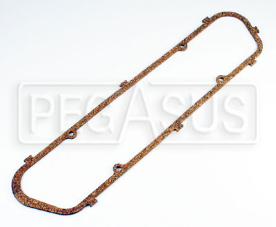 Large photo of 1.6L Valve Cover Gasket for Steel Valve Cover, Pegasus Part No. 164-04