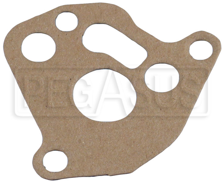 Large photo of 1.6L Oil Pump Gasket (Pump to Block), Pegasus Part No. 164-13