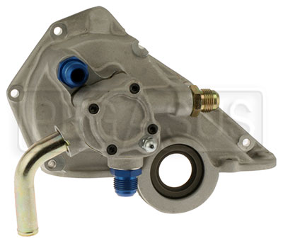 Large photo of FF Front Mounted Oil Pump, 1 inch Scavenge Stage, Pegasus Part No. 167-01-FRNT