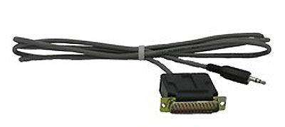 Large photo of Intercomp 6ft Serial Cable, SW650/SW777 Scale to Computer, Pegasus Part No. 170136