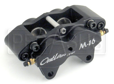 Large photo of Outlaw M-16 Caliper 1.50/1.50 .81 LH/RH, Pegasus Part No. 1704315