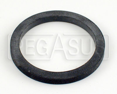Large photo of 2.0L Thermostat Quad-Ring Seal (square cross-section), Pegasus Part No. 171-57-SEAL