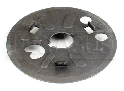 Large photo of 2.0L Cam Pulley Plate (Belt Guide), Pegasus Part No. 172-31