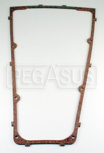Large photo of 2.0L Valve Cover Gasket, Narrow, Pegasus Part No. 174-04