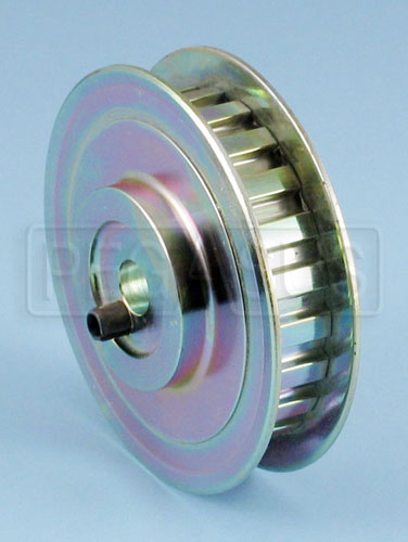 Large photo of 2.0L Jackshaft Oil Pump Pulley, Titan Series 2, 22 Tooth, Pegasus Part No. 176-12