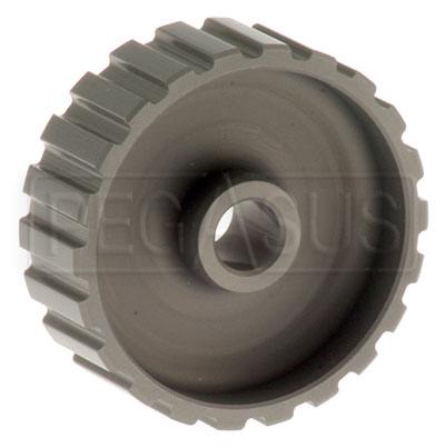 Large photo of 2.0L Titan Series 2 Pump Pulley, 22 Tooth (Jackshaft driven), Pegasus Part No. 176-13