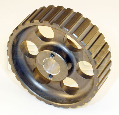 Large photo of 2.0L Pace Pump 30 Tooth Replacement Pulley, Pegasus Part No. 177-06-02