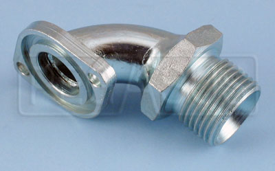 Large photo of Series 2 Pressure Inlet, 5/8 BSP 90 degree, Pegasus Part No. 177-14-5890