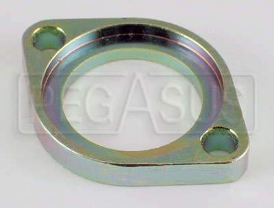 Large photo of Flange for Series 2 Scavenge Inlet, Pegasus Part No. 177-15-FLANGE