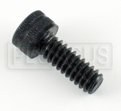 Large photo of Series 2 Inlet Flange Screw (each), Pegasus Part No. 177-15-SCREW