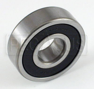 Large photo of Titan 2.0L Pump Shaft Bearing (Std, 2, Series 2, 1), Pegasus Part No. 177-25-BRNG