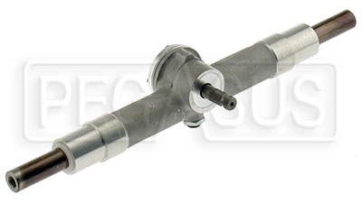 Large photo of Aluminum Steering Rack - Custom per your specifications, Pegasus Part No. 1800