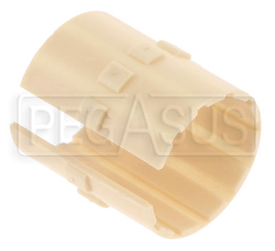 Large photo of Nylon Bushing for Titan Steering Racks, Pegasus Part No. 1804-BUSHING