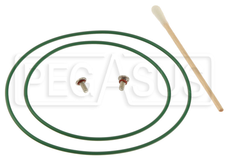 Large photo of Rebuild Kit for Universal (unthreaded) Hydraulic Perch, Pegasus Part No. 1873-Size