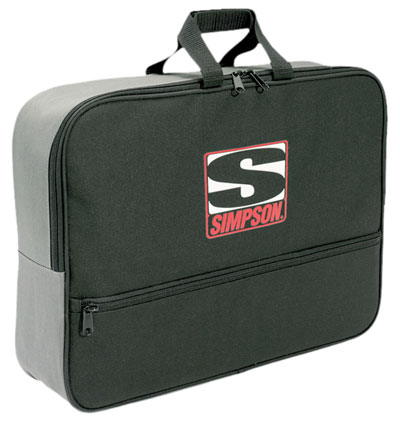 Large photo of Simpson Driving Suit Tote Case, Pegasus Part No. 2152-401