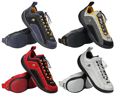 Large photo of Piloti Spyder SV Touring Shoes, Pegasus Part No. 2172-Size-Color